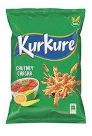 Kurkure Chutney Chaska Value Pack