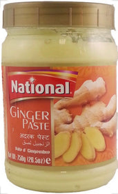 National Ginger Paste 700gm