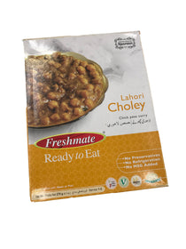 Freshmate Lahori Choley