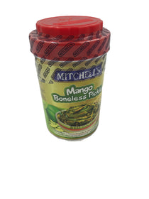 Mitchell's Mango Boneless Pickle 1Kg