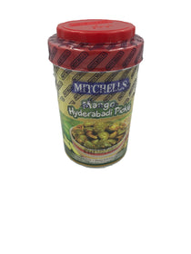 Mitchell's Mango Hyderabadi Pickle 1Kg