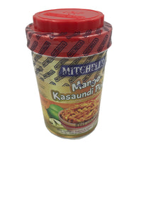 Mitchell's Mango Kasaundi Pickle 1kg