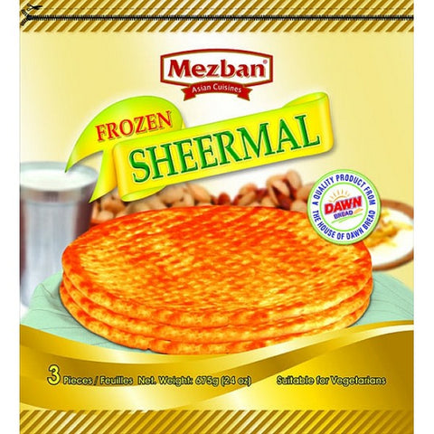 Mezban Sheermal 675gm