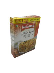 National Chk Biryani