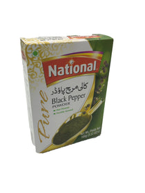 National Blk Pepper Pwdr