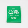 Food Waste Card Game - Box
