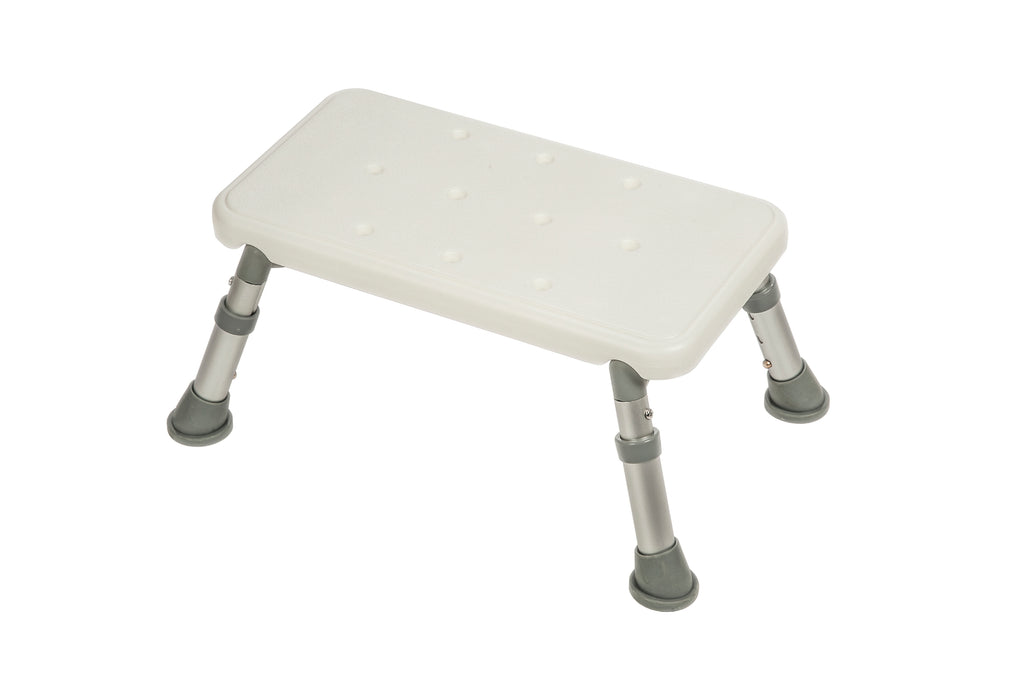 Senick Bath Step with Adjustable Height