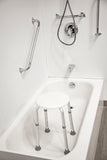 Senick Bath Stool