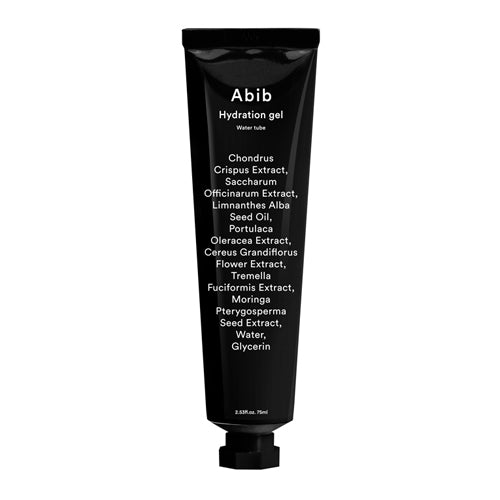 ABIB: Hydration Gel Water Tube