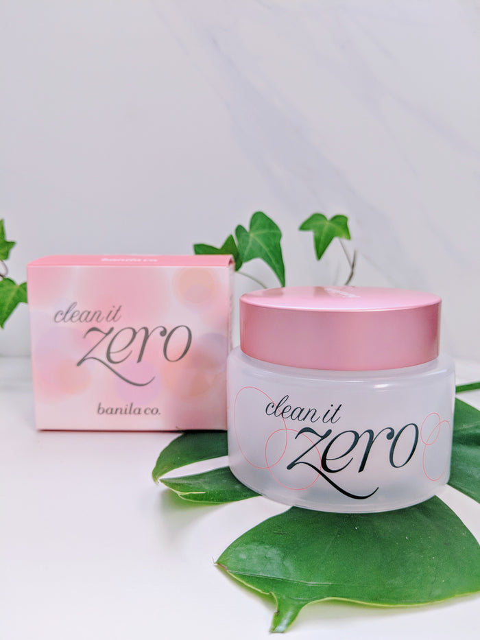 BANILA CO. Clean it Zero Cleansing Cream