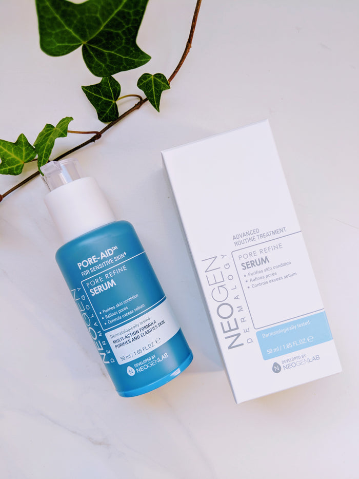 NEOGEN: Pore Refine Serum
