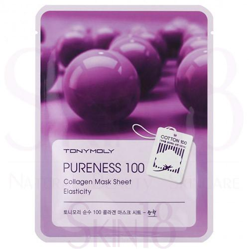 TONYMOLY Collagen Pureness 100 Mask sheet