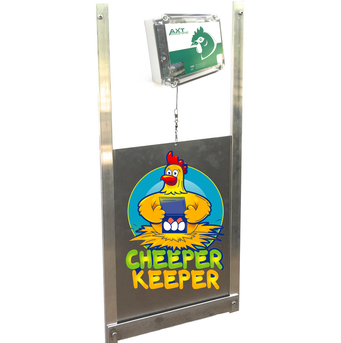 Cheeper Keeper gets # 2 in Official Top 5 Review - But Customer Service is # 1 For YOU!
