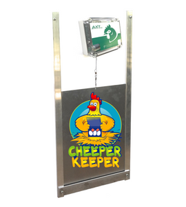 Cheeper Keeper Products Explained Part 1:  Chickens, Banties, All Breeds, and Smaller Game Birds