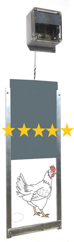 Amazon Walmart Ebay automatic chicken coop door