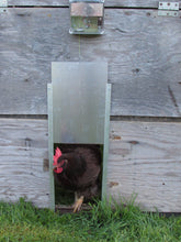 Automatic Chicken Coop Door Opener - Cheeper Keeper