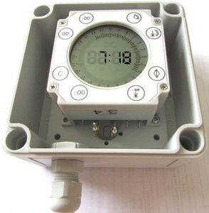 Digital Timer (Part BS-D) - Cheeper Keeper