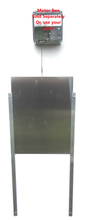 Duck Door Only -Medium Sized - Door - Rails - Hardware-Cheeper Keeper