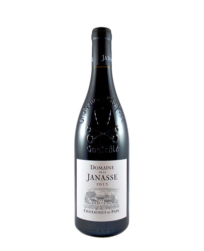 *7R* 2016 Domaine de la Janasse Chateauneuf du Pape (Rhone Valley, France)