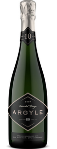 "2008 Argyle Winery ""Extended Tirage"" Brut Sparkling Wine (Willamette Valley, OR)"