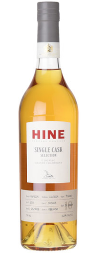 Hine Single Cask Selection Cognac