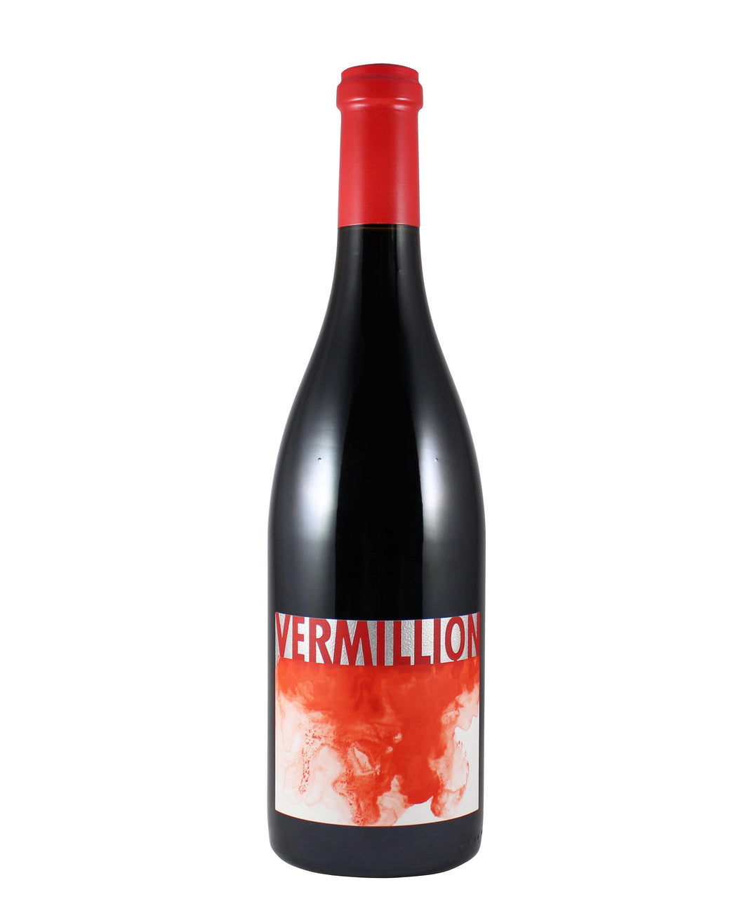 *9R* 2016 Vermillion Wines Red Blend (California)