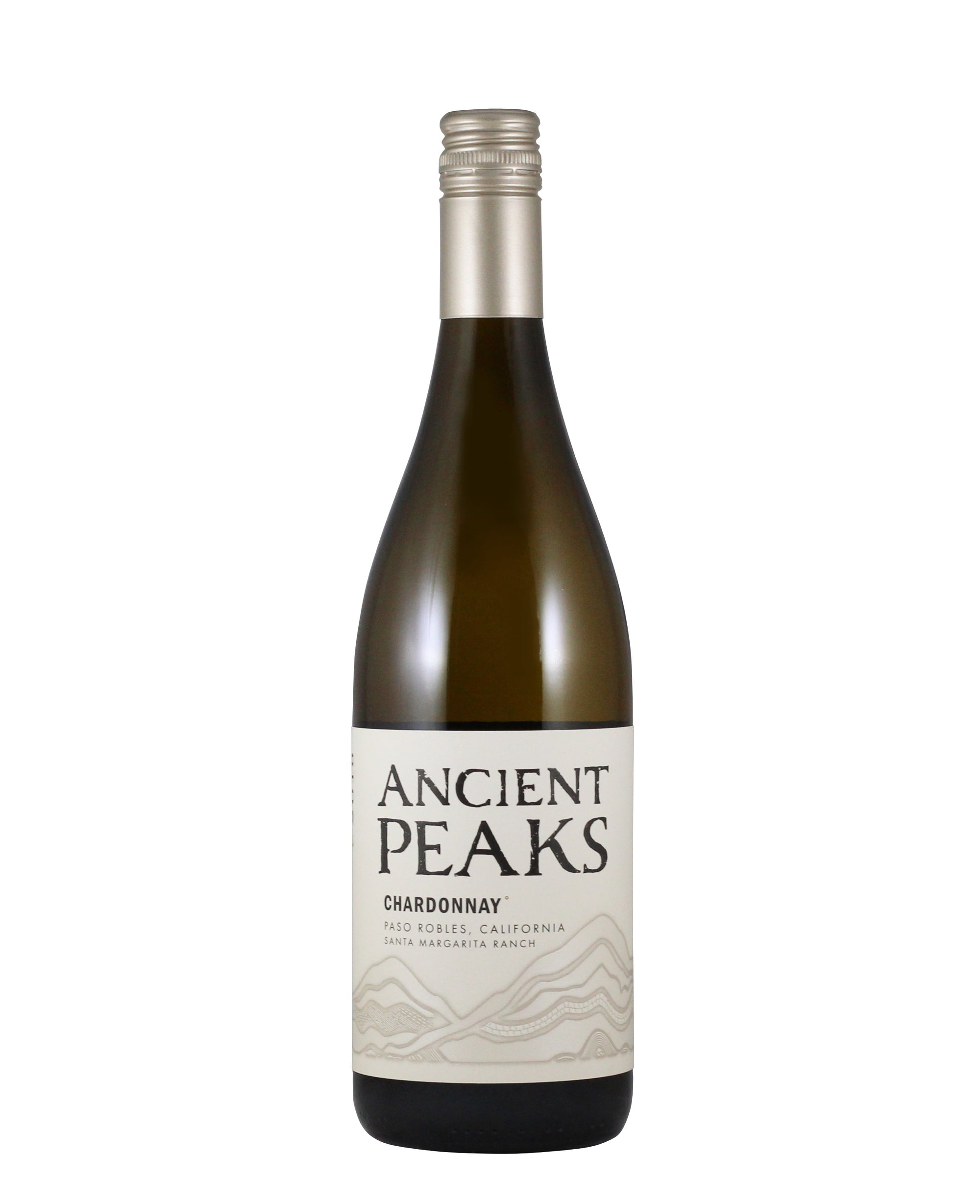 "*7W* 2019 Ancient Peaks Winery ""Santa Margarita Ranch"" Chardonnay (Paso Robles, CA)"