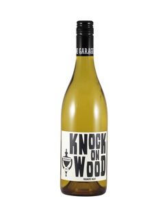 "*4W* 2015 Maison Noir ""Knock On Wood"" Chardonnay (Willamette Valley, OR)"