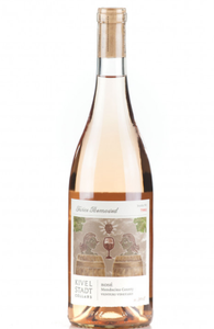 "2019 Kivelstadt Cellars ""Twice Removed"" Rose (Sonoma County, CA)"