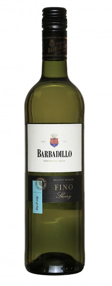 Bodegas Barbadillo Fino Pale Dry Sherry (Spain)