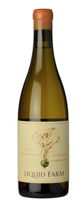 "*8W* 2016 Liquid Farm ""Golden Slopes"" Chardonnay (Sta. Rita Hills, CA)"