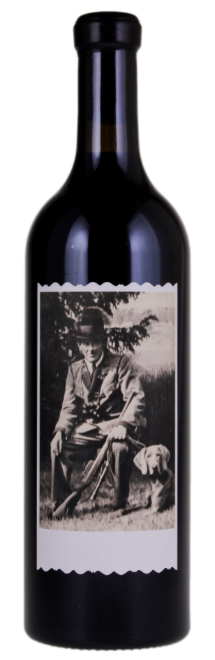 "*9R* 2017 Sine Qua Non ""The Hated Hunter"" Syrah (California)"