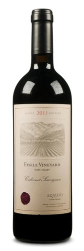 *8R* 2011 Eisele Vineyard
