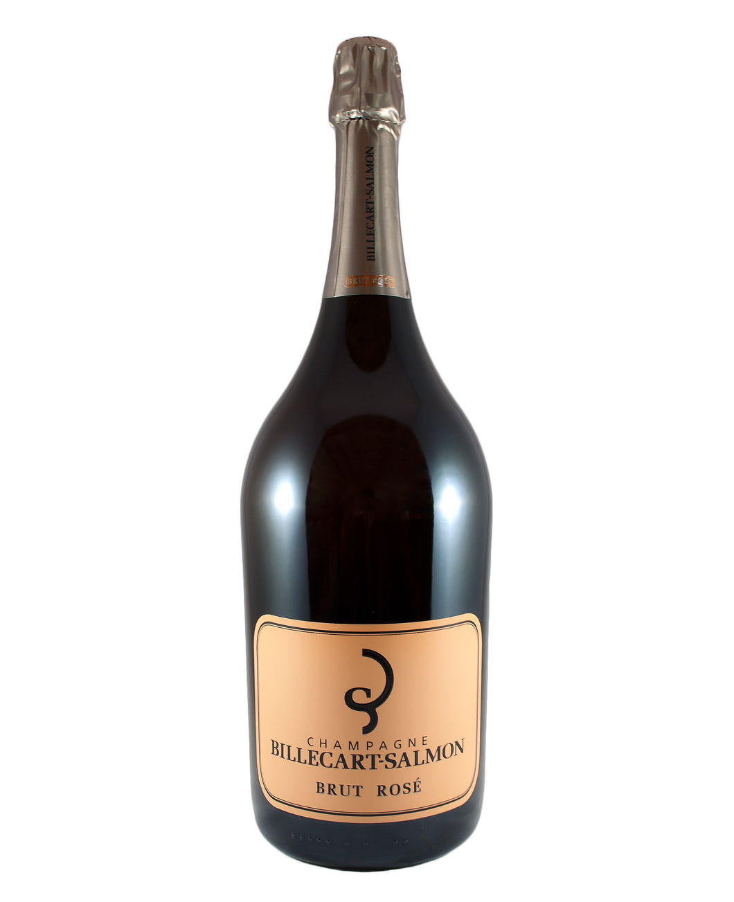 NV Billecart-Salmon Brut Rose 3 LITER (Champagne, FR)