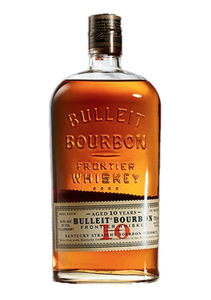 "Bulleit ""10 Year"" Straight Bourbon Whiskey (Kentucky, US)"