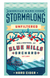 "Stormalong ""Blue Hills Orchard"" Unfiltered Hard Cider (Leominster, MA)"