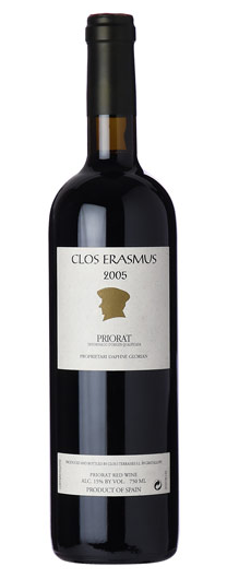 *8R* 2017 Clos Erasmus Priorat (Catalonia, SP)