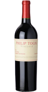 *7R* 2017 Philip Togni Vineyard Cabernet Sauvignon (Napa Valley, CA)