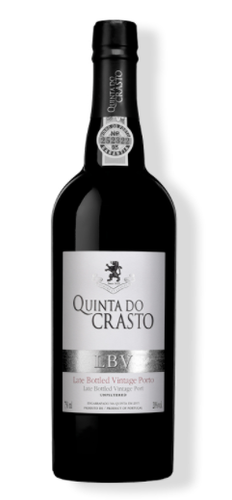 2013 Quinta Do Crasto LBV Porto