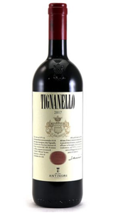 "*7R* 2017 Antinori ""Tignanello"" Single Vineyard Rosso (Tuscany, IT)"