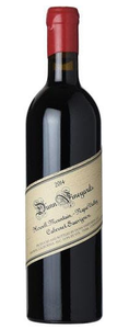 "*8R* 2014 Dunn Vineyards ""Howell Mountain"" Cabernet Sauvignon MAGNUM (Napa Valley, CA)"