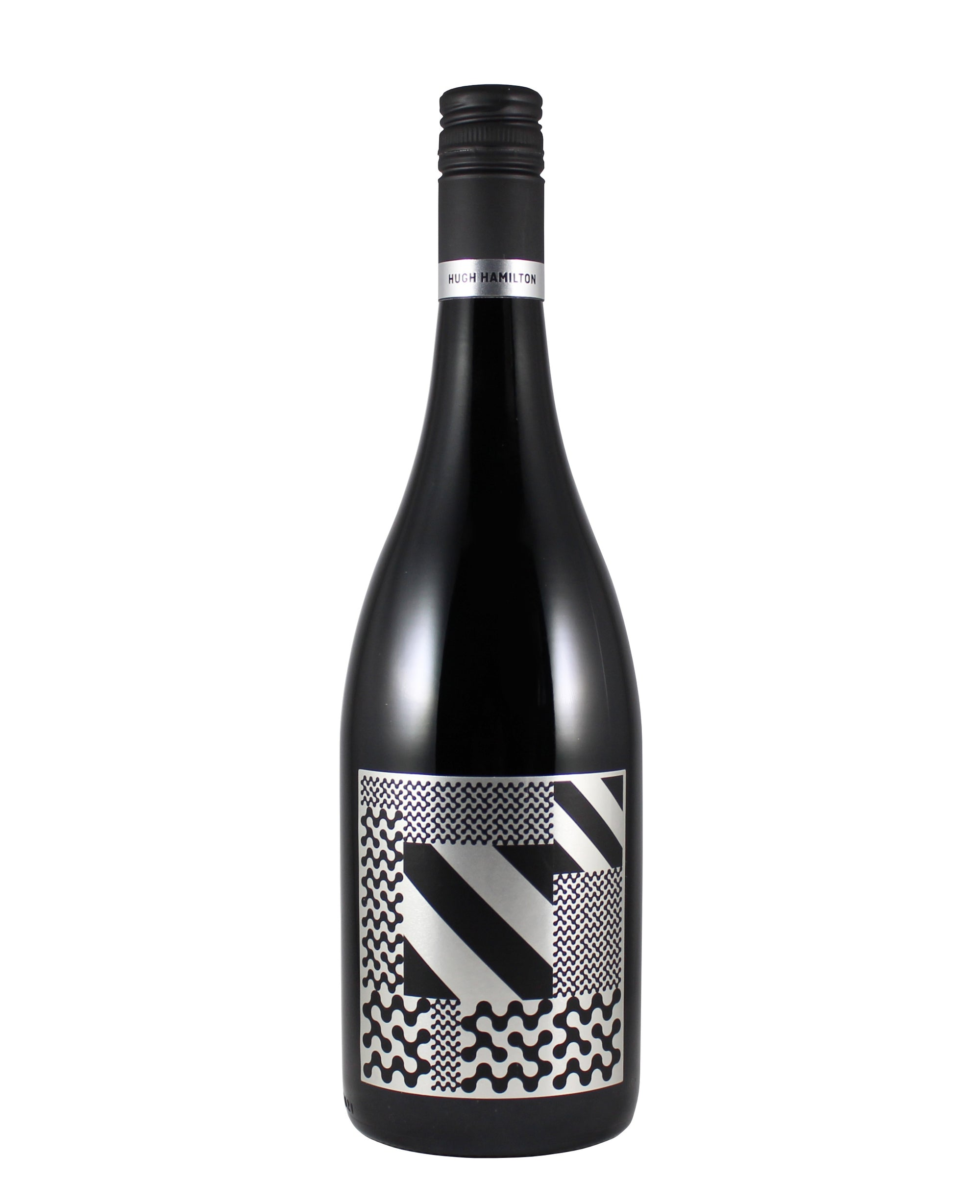 "*9R* 2018 Hugh Hamilton ""Black Ops"" Red Blend (Mclaren Vale, AU)"