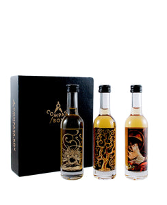 "Compass Box Scotch Whiskymaker ""Gift Box"" Whisky Collection (Scotland)"