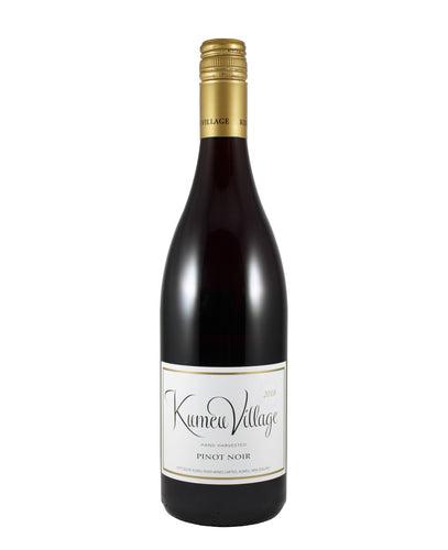 "*4R* 2018 Kumeu River ""Kumeu Village"" Pinot Noir (Auckland, New Zealand)"