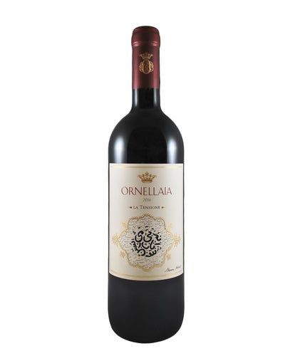 *6R* 2016 Tenuta dell'Ornellaia Bolgheri Superiore  (Tuscany, IT)