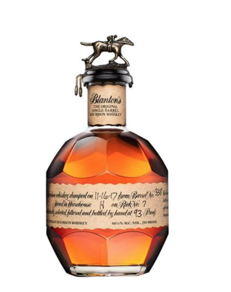 Blanton's Single Barrel Bourbon (Kentucky)