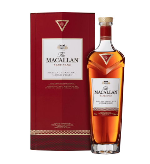 Macallan Rare Cask Highland Single Malt Scotch Whisky (Scotland)