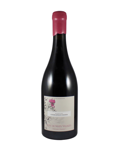 *2R* 2017 Domaine Charlopin-Tissier