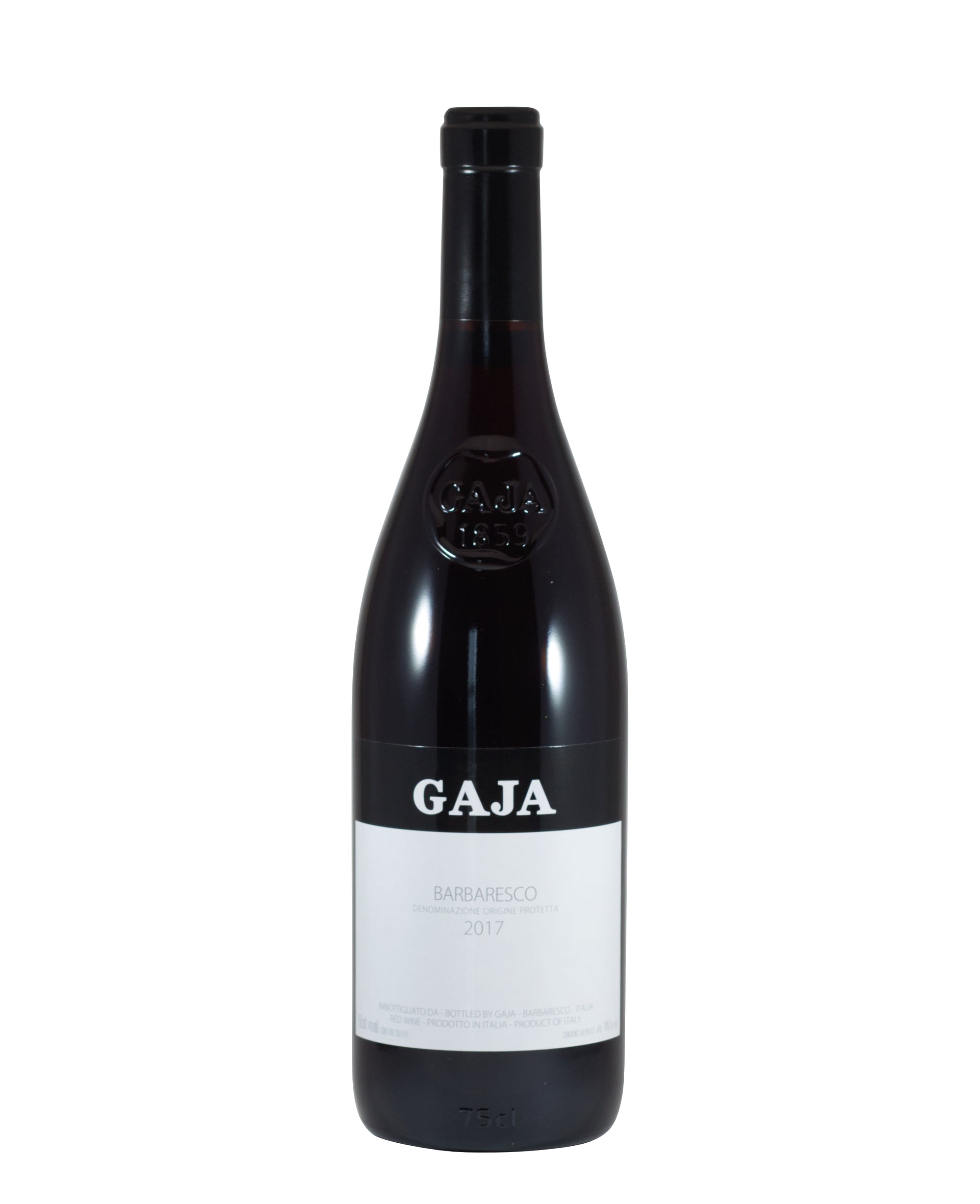 *6R* 2017 Gaja Barbaresco (Piedmont, IT)