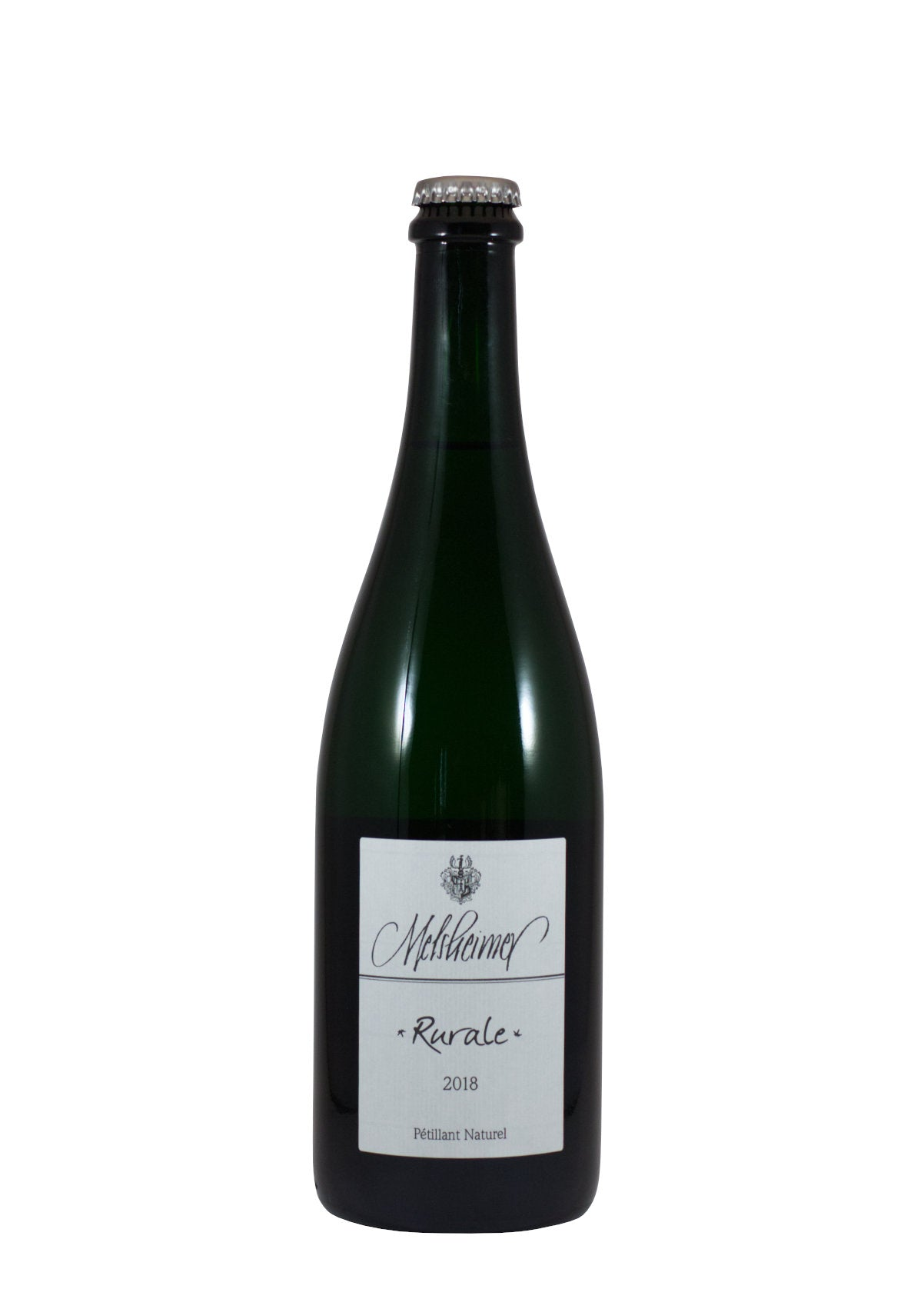 "2018 Melsheimer ""Rurale"" Riesling Pet Nat (Mosel, Germany)"